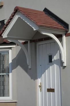Exterior Window & Door Features Overview