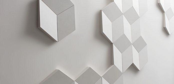 Designer Wall Tile 4