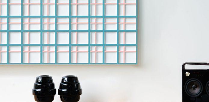 Designer Wall Tile 8