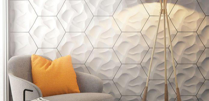 Designer Wall Tile 2