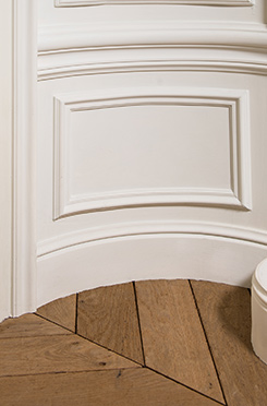 Flexible Skirting