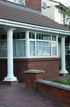 Columns & Pilasters Overview