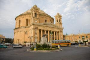 Church of Santa Marija Assunta