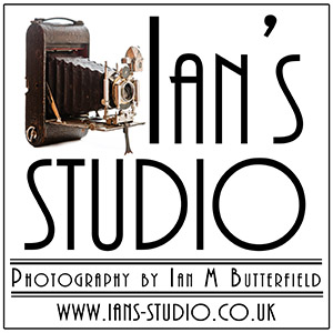 Ian's Studio Logo