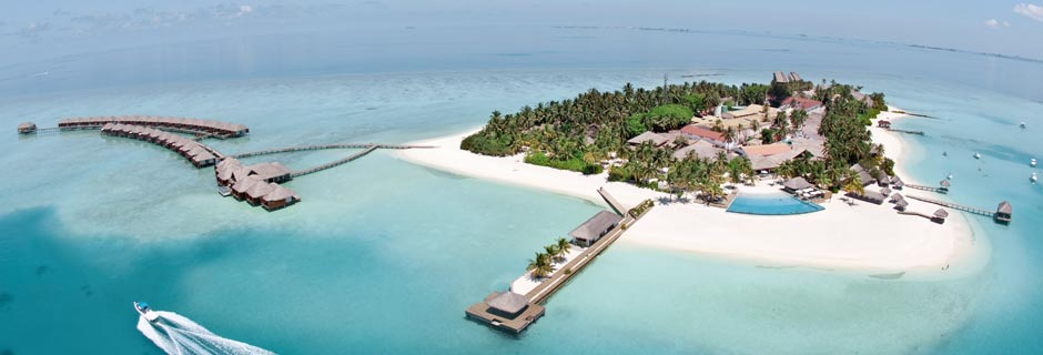 Weddingly Top Four Honeymoon Destinations Recommended by Kuoni