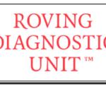 Roving Diagnostic Unit ™
