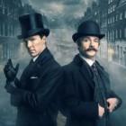 Sherlock Special WW