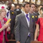 EOH - Nanny Mo, Tandeep & Judy Wedding
