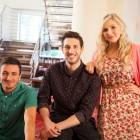 EOH - Fozzie Bear, Alfie & Carly