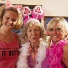EOH - Ann-Marie, Nanny Mo & Judy