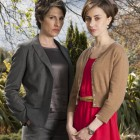 The Guilty - Tamsin Greig as DCI Maggie Brand, Katherine Kelly as Claire Reid