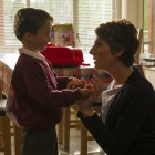 The Guilty - Tommy Potten as Sam Colman and Tamsin Greig as DCI Maggie Brand