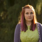 The Guilty - Madlen Meyer as Nina Huber