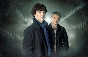 Sherlock Series Two