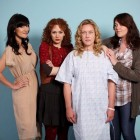 Coma Girl - Siobhan, Pip, Lucy and Sarah