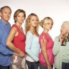 Fear, Stress and Anger - Martin, Julie, Lucy, Chloe, Gran