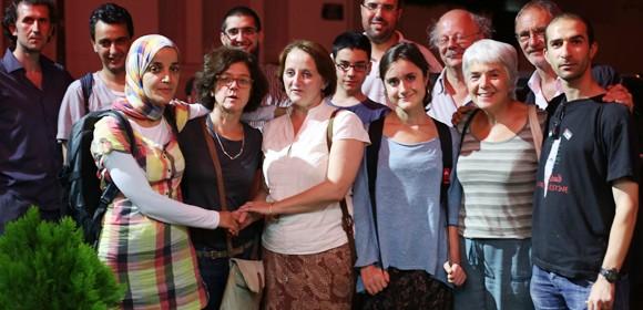 Ali_delegation
