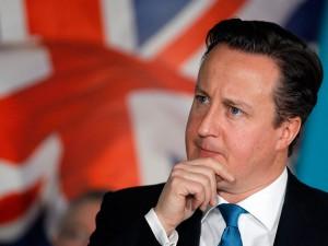 Cameron British