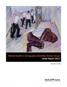 Mental Health in Immigration Detention Action Group