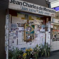 Menezes memorial