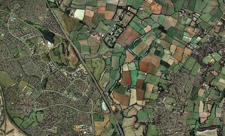 land_aerial