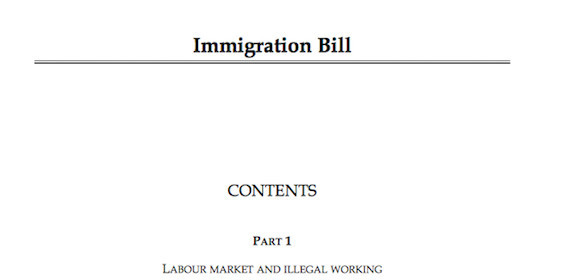 ImmigrationBill