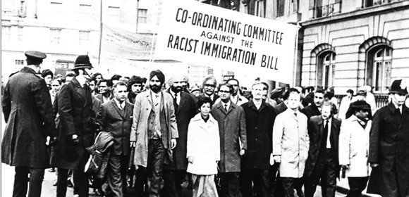 the race relations act 1976 The sex discrimination act became law on 29 december 1975 the race relations act (which received the royal assent on 22 november 1976) was not primarily concerned.