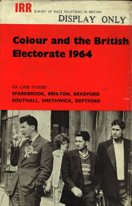 Colour and the British Electorate