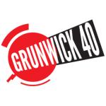 Grunwick40 logo