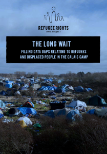 LongWait_RefugeeRights_report cover