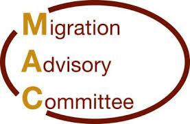 Migration Advisory Committee