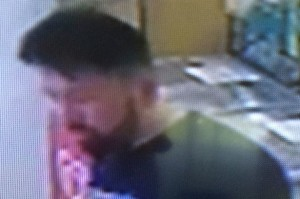 A man wanted in connection with an attack in Liverpool