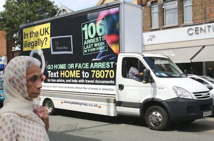 go-home-van
