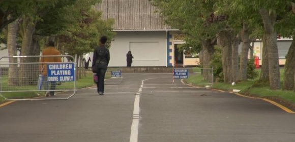 Seaview - a documentary in which a young Nigerian asylum seeker describes her experience of living under DP at the Mosney centre