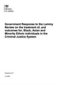 lammy-response