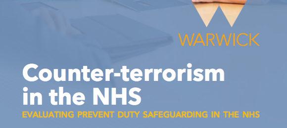 counterterrorismnhs