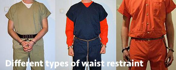 waist-restraint