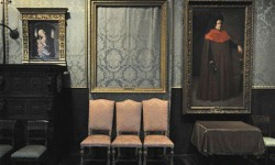 Gardner Museum Theft Missing Rembrandt