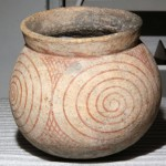 Pottery Returned from Ban Chiang (photo from the UCL website)
