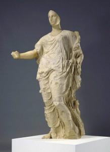 Aphrodite Morgantina MiBAC