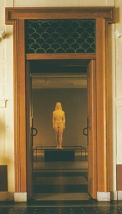 Getty kouros Photo Epsilon