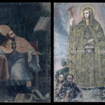 San Andres de Machaca Paintings