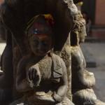2015.07.10 Nepal Kathmadu 80 Kathesimbhu Stupa