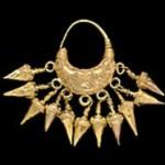 Nimrud Earrings