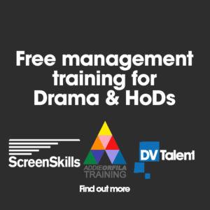 DV Talent drama