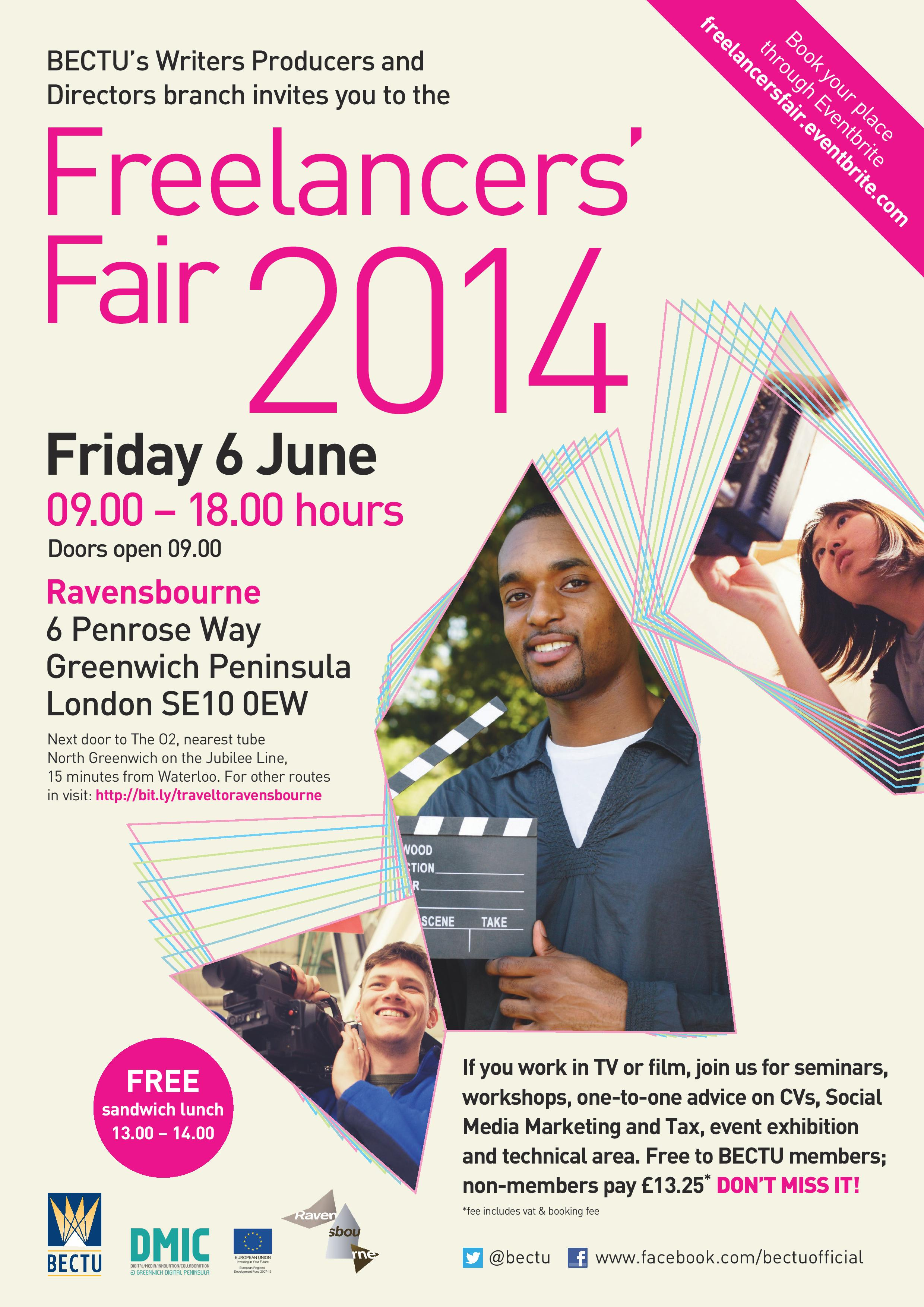 1freelancersfair2014programmeflyer1may2014-page-001