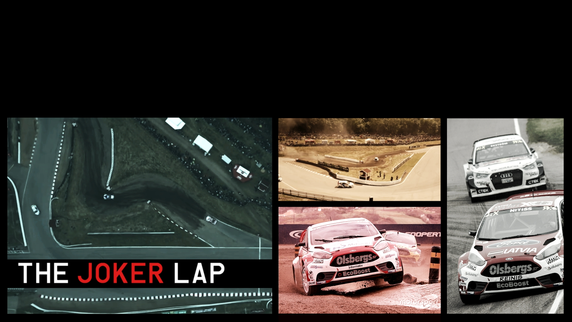Ford World RX