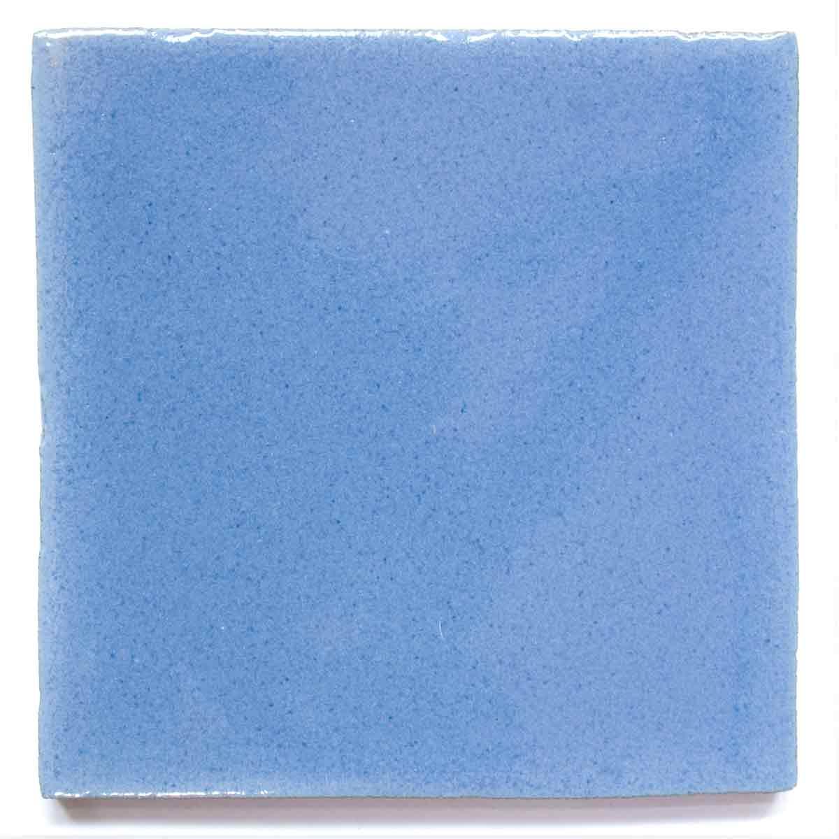 claro blue hand made tiles.