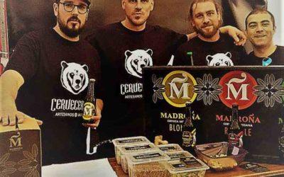 Cerveceros Artesanos de Madrid