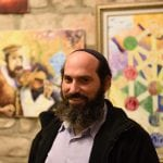 הרב שרגא שמידלר